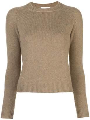 Mila Louise Alexandra Golovanoff cropped sweater