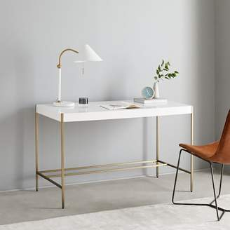 west elm Zane Desk