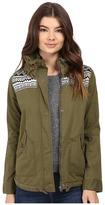 Roxy Winter Cloud Jacket