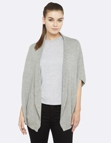 Oxford Inga Cape Cardigan