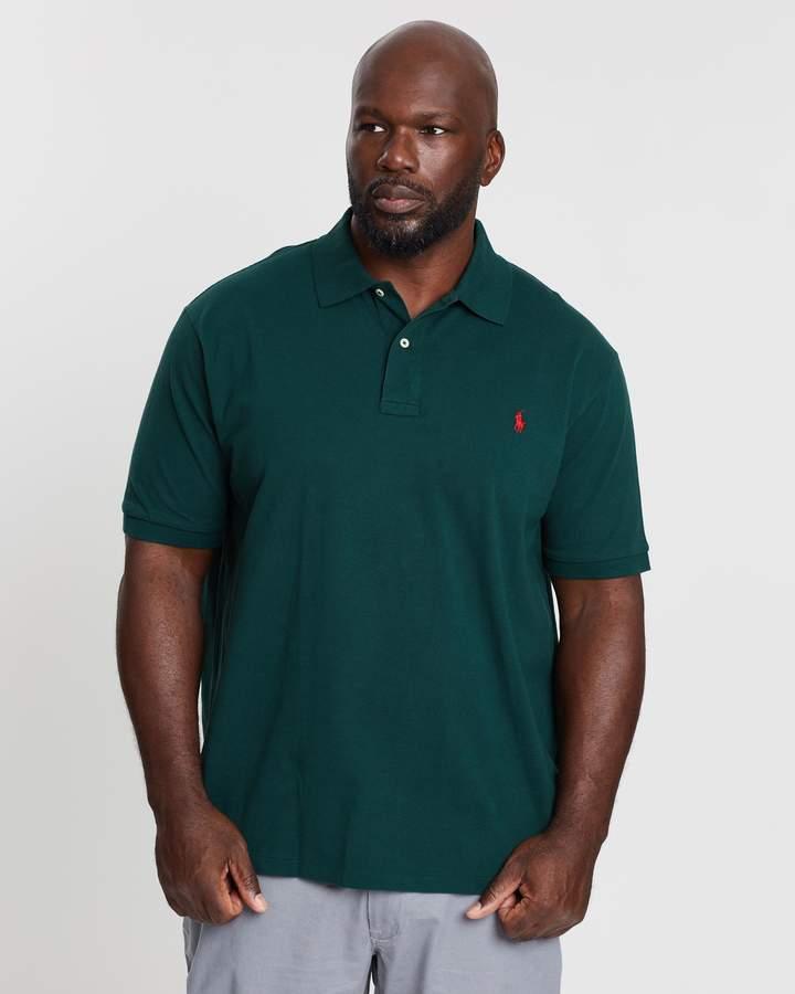 Sleeve Short Classic Fit Plus Polo VSpqjMGLUz