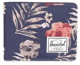 Herschel Men's Roy Wallet - Blue