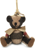 Burberry Thomas Bear check charm 12cm