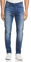 BOSS ORANGE Button-Fly Slim Fit Jeans