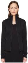 Yohji Yamamoto Track Jacket Women's Coat