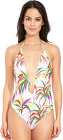 L'Agent by Agent Provocateur L agent by Agent Provocateur Tayler Swimsuit