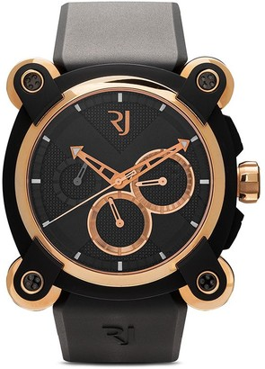 Rj Watches Moon Invader 49mm