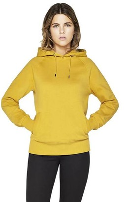 Fresh Cuts Clothing - No Limits Orgainc Cotton Hood - No Limits / Xtra Small / Mango