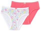 Petit Bateau Pack of 2 girls pants