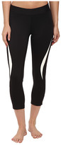 Rebecca Minkoff Avery Cropped Leggings