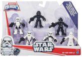 Playskool Heroes Star Wars Galactic Heroes Imperial Forces Pack