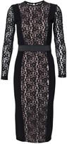 Noea Lace Dress