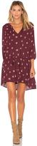 BB Dakota Camley Dress