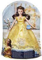 Disney Singing Belle Fashion Doll