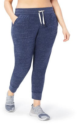 Core Products Amazon Brand - Core 10 Women's Lightweight Cool Down Jogger Sweatpant