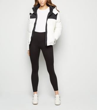 New Look 'Lift & Shape' Jersey Leggings