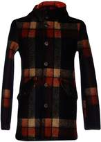 ERO Overcoats - Item 41726627