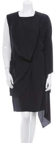 Maison Margiela Sleeveless Dress w/ Tags