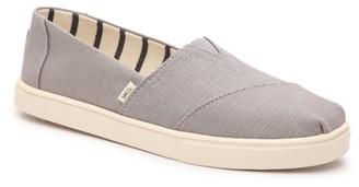 Toms Cupsole Alpargata Slip-On Sneaker