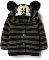 babyGap   Disney Baby Mickey Mouse garter sweater
