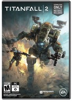 Electronic Arts Titanfall 2 (PC Game)