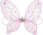 Accessorize Glitter Fairy Wings
