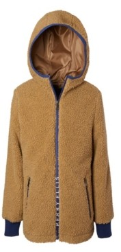Perry Ellis Little Boys Woobie Jacket