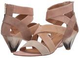 Donald J Pliner Dalas (Almond) Women's Sandals