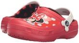 Crocs CC Minnie Lined Clog (Toddler/Little Kid)