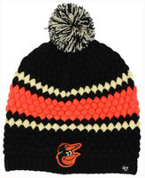 '47 Women's Baltimore Orioles Leslie Knit Hat