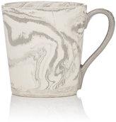Simple Life Ebru Mug