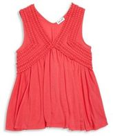Splendid Girls Sleeveless Top