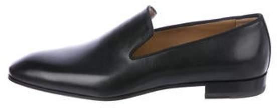 530affbcb8c Dandelion Loafers black Dandelion Loafers