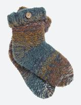 Fat Face Multi Knitted Bed Socks