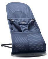 BABYBJÖRN Bouncer Balance Soft in Great Blue/Mesh