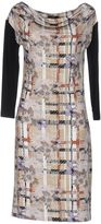 Daks London Short dresses