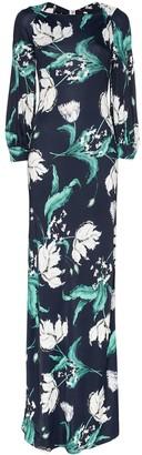 Erdem Etheline floral gown