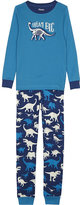 Hatley Dream Big Cotton Pyjamas 2-12 Years