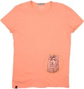 Daniele Alessandrini T-shirts - Item 37785388