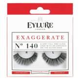 Eylure Exaggerate Lashes 140 1 Pair