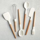 west elm Universal Expert Silicone Utensils