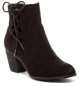 Report Cathleen Lace Bootie