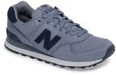 New Balance Men's 574 Sneaker