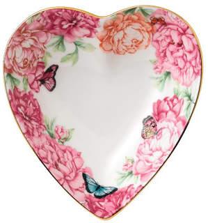 Royal Albert Miranda Kerr Gratitude Heart Tray 13cm