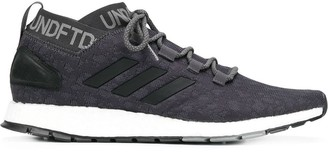 adidas X UNDEFEATED Pureboost RBL sneakers