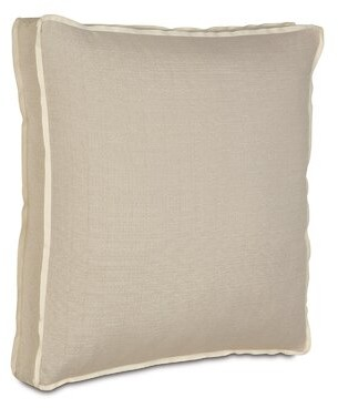 Vivo Eastern Accents Rayland Euro Pillow Eastern Accents