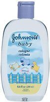 Johnson & Johnson Johnson's Baby Cologne