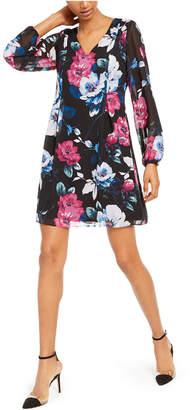 INC International Concepts Inc Bow-Back Shift Dress