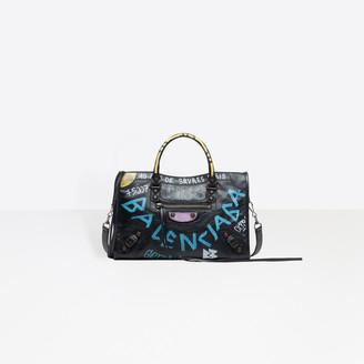 Balenciaga Classic City Small Shoulder Bag