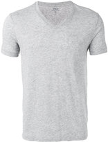 Polo Ralph Lauren V-neck T-shirt - men - Cotton/Polyester - S